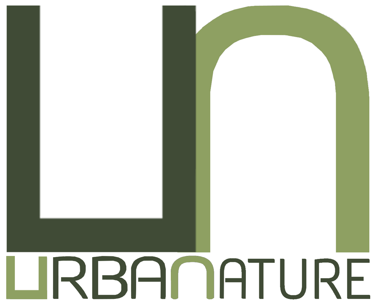 Urbanature logo