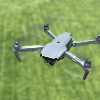 Dron 2 en innovacion
