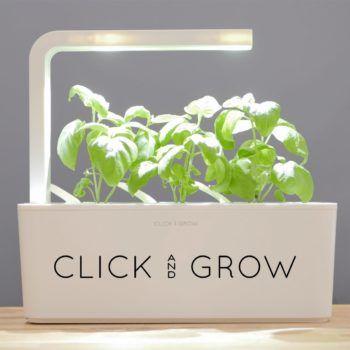 jardineras inteligentes en innovacion