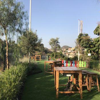 Construccion de jardines 4