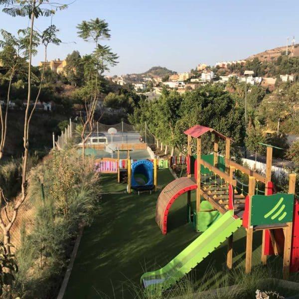 Parque Eshmún 2