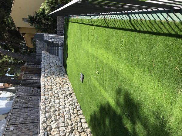 Diseño Cubierta Verde Pinares San Anton 45
